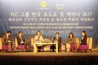 FLC tiếp xúc hơn 400 nhà đầu tư Hàn Quốc tại Seoul