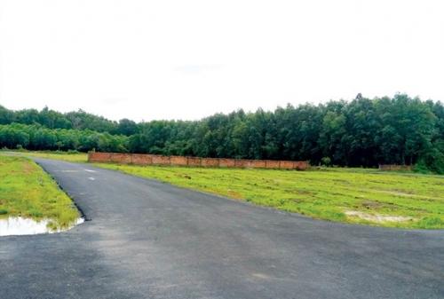Tăng cường quản lý đất đai khu vực xung quanh Dự án sân bay Long Thành