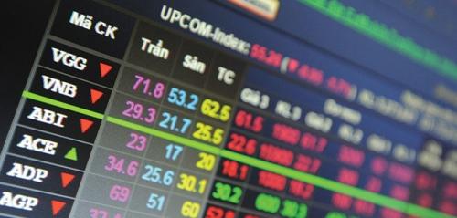 Chứng khoán chiều 22/11: Cổ phiếu vốn hóa lớn tiếp tục là tâm điểm thị trường