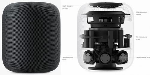 Apple đặt mục tiêu bán 4 triệu chiếc HomePod trong năm tới