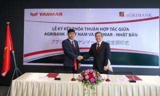 Agribank góp phần hiện thực hóa công nghệ cao đến nông dân Việt