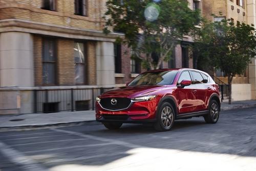 Thaco công bố giá bán mới cho xe Kia và Mazda