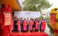 BAC A BANK khai trương điểm giao dịch mới tại Gia Lâm