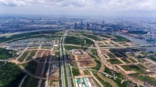 Phát triển Thủ Thiêm nhằm hạn chế áp lực hạ tầng khu trung tâm TP.HCM