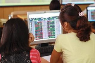 Chứng khoán chiều 23/11: Dòng tiền chuyển hướng sang HNX
