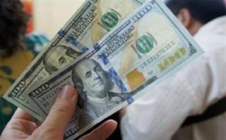 Nhiều NHTMCP tiếp tục tăng nhẹ tỷ giá USD