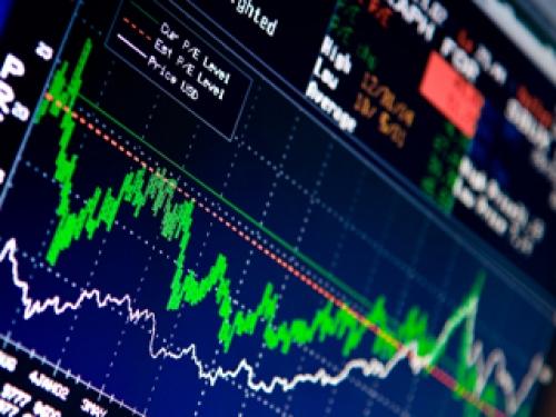 Chứng khoán sáng 24/11: CP trụ cột phân hóa, VN-Index rung lắc mạnh