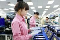 Đảm bảo điều kiện làm việc tại các nhà máy của Samsung tại Việt Nam