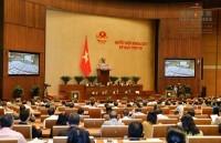 Bế mạc Kỳ họp thứ 4, Quốc hội Khóa XIV: Thông qua 6 luật có ý nghĩa quan trọng đối với sự phát triển đất nước