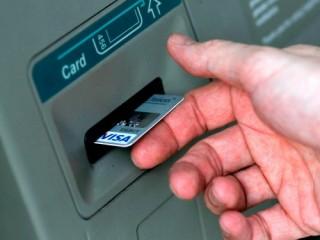 Chỉ giới hạn rút tiền mặt qua thẻ nợ