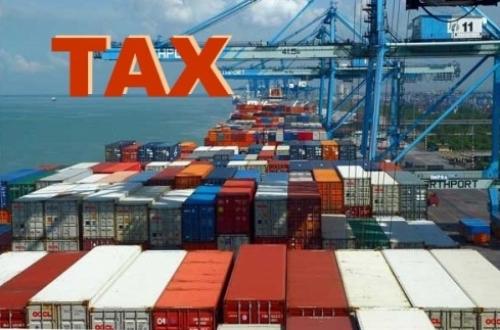 Ban hành biểu thuế xuất nhập khẩu ưu đãi mới áp dụng từ 1/1/2018