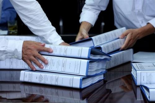 Cty Phát triển và Khai thác hạ tầng KCN Đà Nẵng có làm khó DN mua hồ sơ đấu thầu?