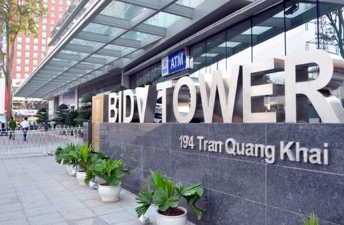 Cơ cấu sở hữu BIDV sẽ thay đổi