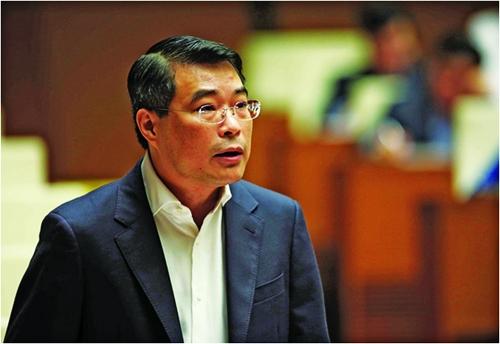 Thống đốc Lê Minh Hưng: NHNN luôn đảm bảo an toàn cho hệ thống tiền tệ