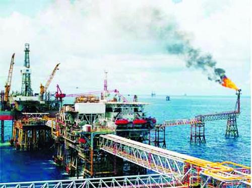 Dầu khí - Động lực cho kinh tế biển