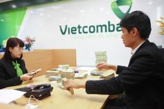 Moody's nâng xếp hạng các ngân hàng Việt
