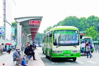 TP.HCM: Sẽ bán vé tự động trên xe buýt trợ giá