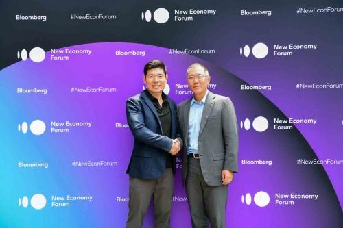 Hyundai và Kia rót thêm 250 triệu USD vào Grab