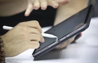 iPad Pro 2018 - đắt như máy tính nhưng chưa phù hợp cho công việc