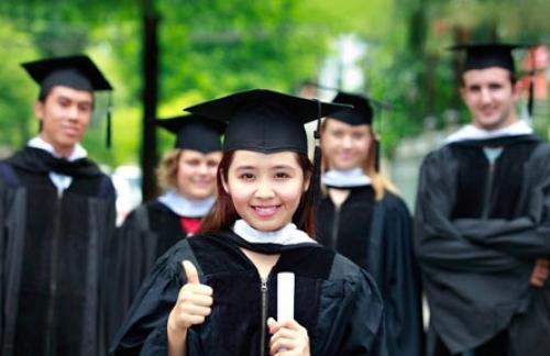 Số lượng du học sinh Việt Nam tại Hoa Kỳ tăng năm thứ 17 liên tiếp