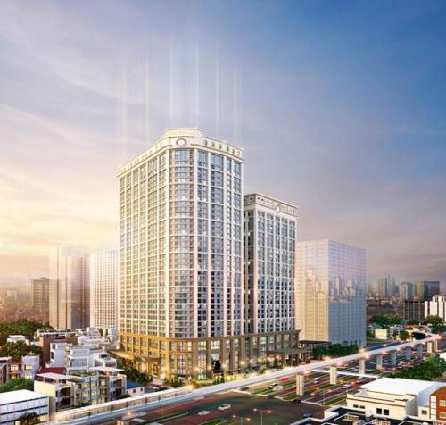 Người nước ngoài thích an cư tại khu vực nào của Hà Nội?