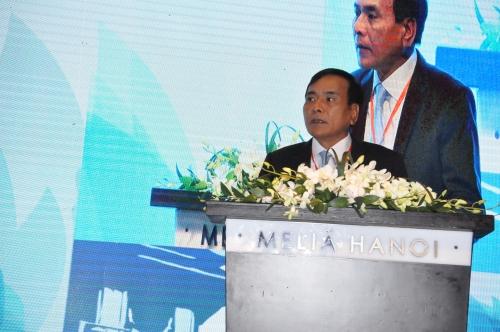 VAMC chính thức là thành viên của Công ty quản lý tài sản công quốc tế