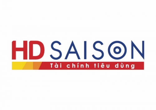 Công ty tài chính HD SAISON có vốn điều lệ 1400 tỷ đồng