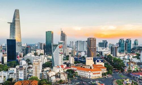 TP.Hồ Chí Minh ngừng cấp phép dự án nhà ở mới tại Quận 1 và 3