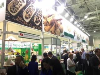 Việt Nam tham gia Hội chợ Quốc tế GULFOOD 2019 tại Dubai, UAE