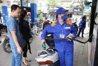 Xăng dầu đồng loạt giảm giá từ 15h hôm nay (21/11)