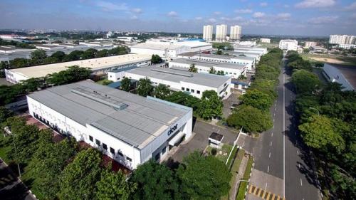 TP.HCM: Bổ sung 1.000 ha đất quy hoạch phát triển khu công nghiệp