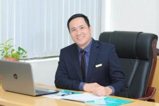 Ông Hà Huy Cường thôi nhiệm tại ABBANK