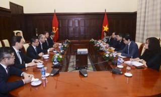 Thống đốc Lê Minh Hưng: Đánh giá cao những đóng góp của SMBC cho kinh tế Việt Nam