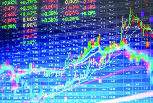 Cổ phiếu tiềm năng sao chưa cất cánh?