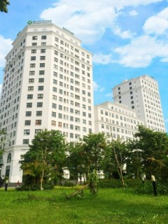"""Chính sách """"độc nhất"""" tại Eco City Việt Hưng dịp cuối năm"""