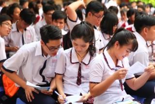 TP.HCM: Đề xuất giảm học phí cho học sinh THCS