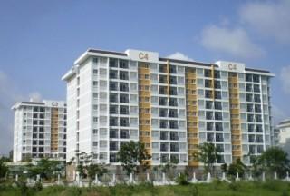 Nhà đầu tư ngoại 'háo hức' với bất động sản Việt