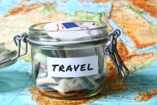 Tích lũy cho một chuyến du lịch, bao nhiêu là đủ?