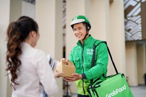 Grab mở rộng dịch vụ GrabFood đến Đà Nẵng