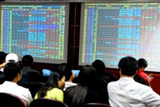 Chứng khoán chiều 30/11: Cổ phiếu vốn hóa lớn phân hóa mạnh
