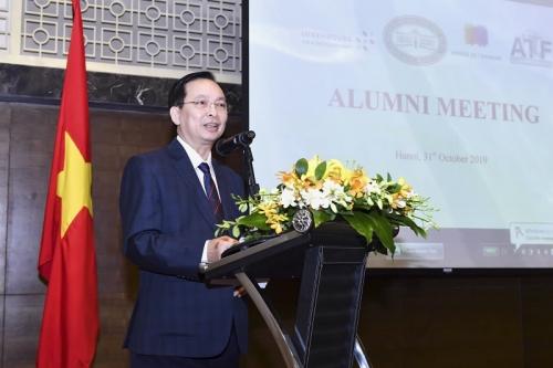 Chương trình hợp tác giữa ATTF và NHNN đã tăng cường năng lực cho hệ thống ngân hàng Việt Nam
