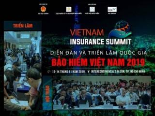 Diễn đàn lớn nhất về Bảo hiểm sẽ diễn ra ngày 13-14/11/2019