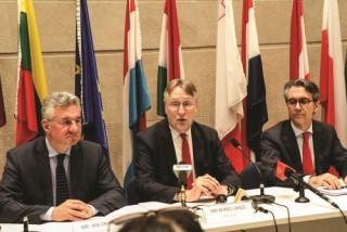 Sẵn sàng cho phê chuẩn các hiệp định với EU