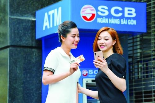 Ngân hàng tập trung phát triển thẻ, kích thích tiêu dùng