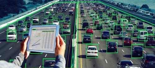 Đẩy mạnh phát triển giao thông thông minh
