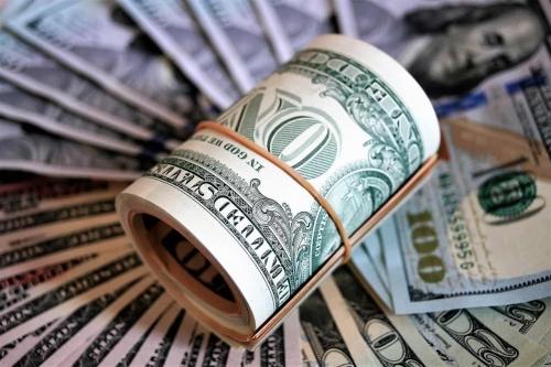 Thâm hụt ngân sách của Mỹ tăng cao