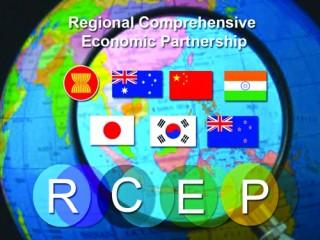 Triển vọng cho RCEP