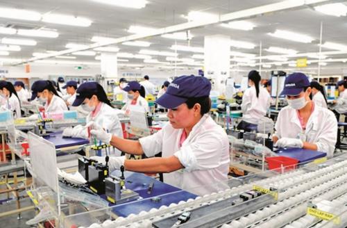 TP.HCM: Phát triển dịch vụ và công nghệ để tăng trưởng xuất khẩu