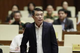 Cho vay 'tàu 67': Ngành Ngân hàng đã chủ động cơ cấu lại nợ cho ngư dân