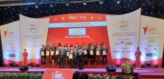 Vinh danh Top 500 DN lợi nhuận tốt nhất Việt Nam năm 2019